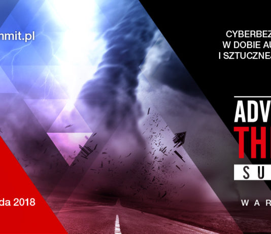 Advanced threat summit 2018