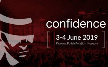 CONFidence konfernecja IT Security banner do wpisu