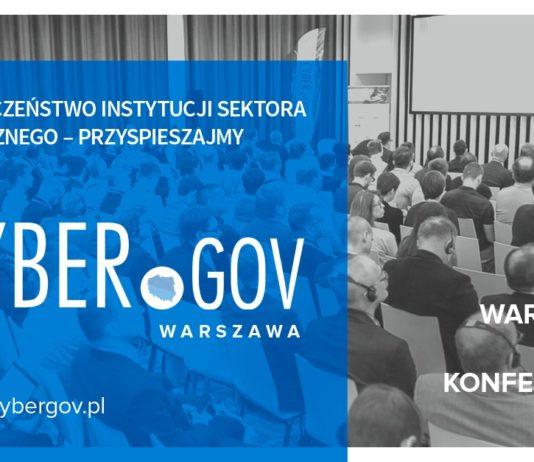 CYBERGOV Stowarzyszenie Instytut Informatyki Śledczej - Patron
